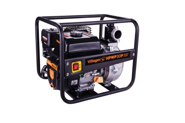 Engine-Powered Pump HPWP 30 P